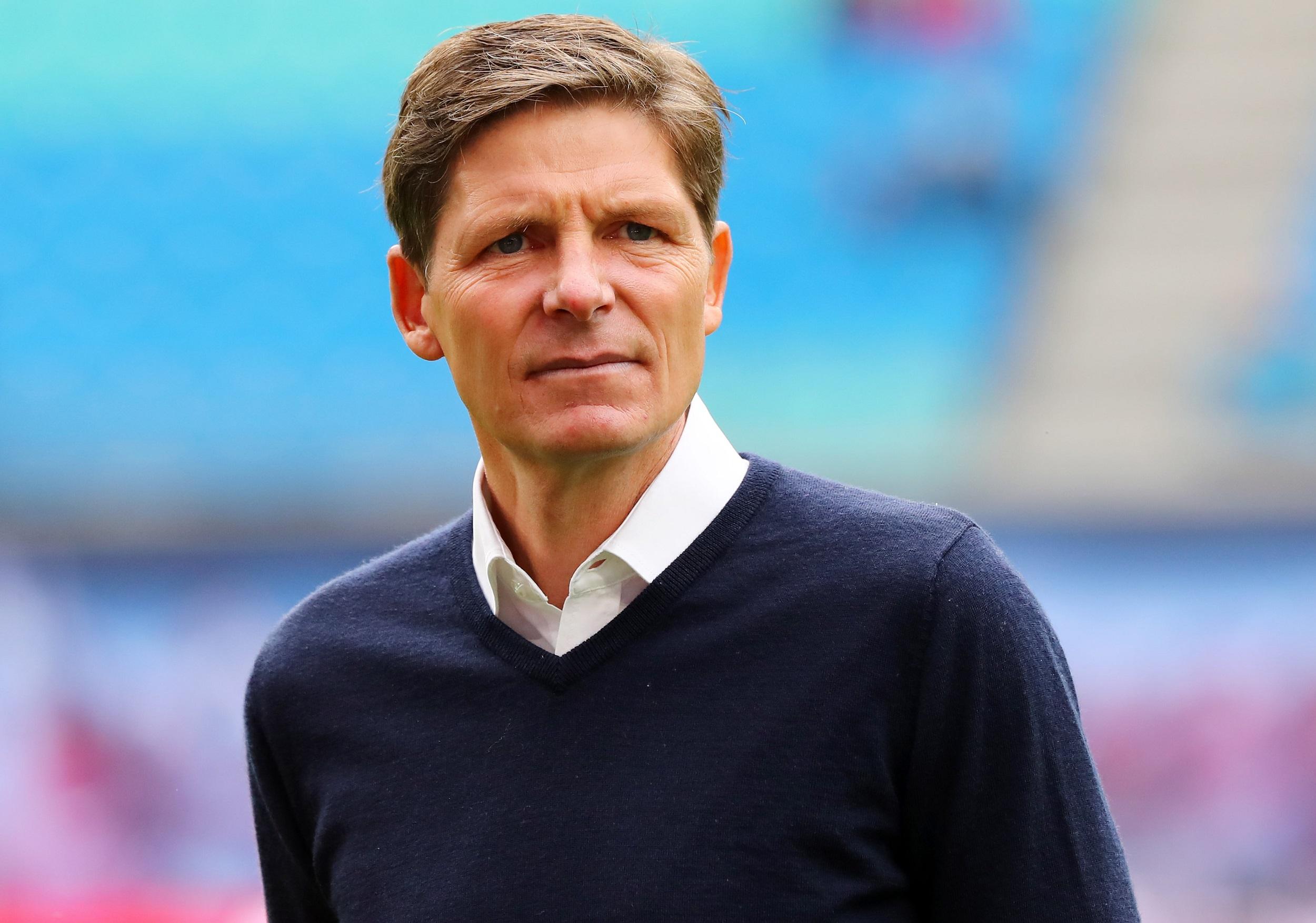 Oliver Glasner culpa a los errores individuales de las recientes derrotas del Wolfsburgo contra los mejores equipos