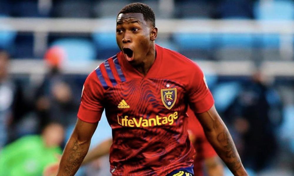 GOLES de Anderson Julio que marcó un sensacional doblete en la MLS (VIDEO)