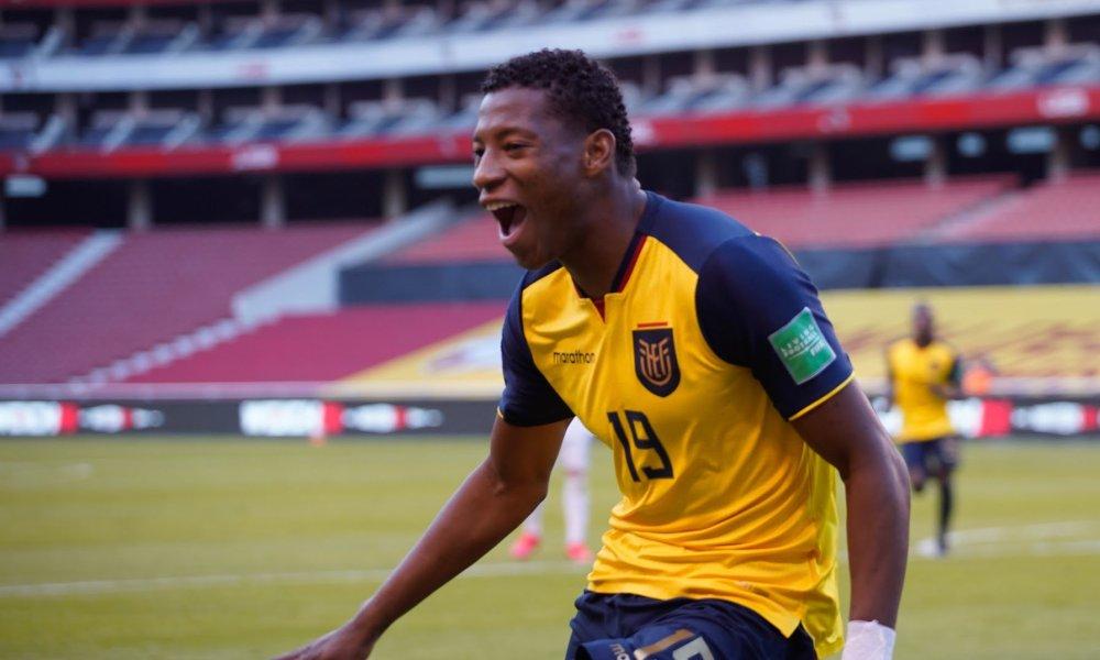 Conoce cuáles son los jugadores ecuatorianos más cara de la actualidad