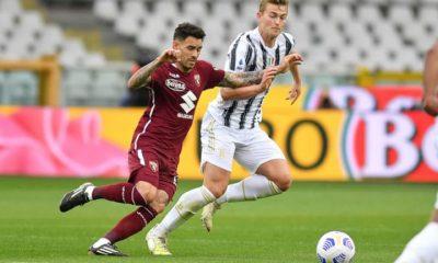 Torino FC v Juventus Serie A 8897ff9afd4ca0c5e67e52f2592c7450 | Últimas Noticias Futbol Mundial