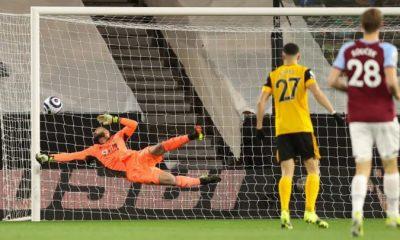 Wolverhampton Wanderers v West Ham United Premie 12e28f4ec0b938de350006d3b6d77436 | Últimas Noticias Futbol Mundial