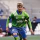 El ecuatoriano Xavier Arreaga destacó en gran inicio de Seattle Sounders en la MLS