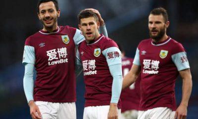 Burnley ofrece entrada gratuita a 3500 abonados para el partido del Liverpool