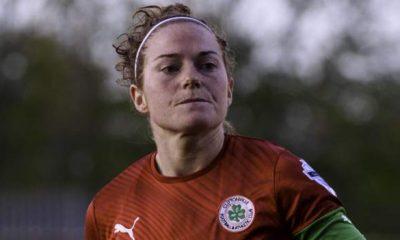 Premiership femenina: la ganadora de Callaghan mantiene el inicio invicto de Cliftonville en Sion Swifts