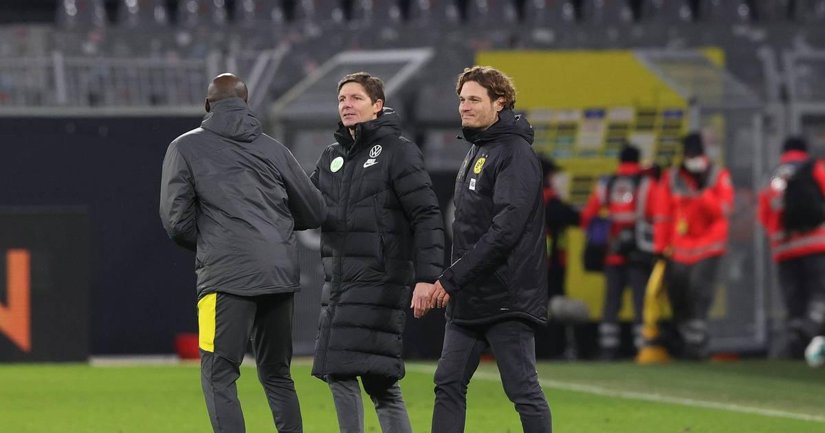 VfL Wolfsburg: expira la cláusula de rescisión de Glasner