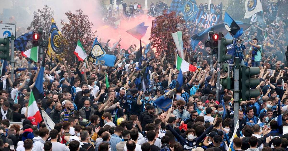 Del Ajax al Inter: estos son los campeones de Europa en 2020/21