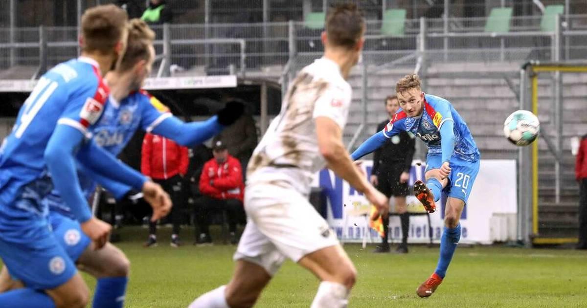 2. Bundesliga: Holstein Kiel - SV Sandhausen en directo por TV, stream, ticker