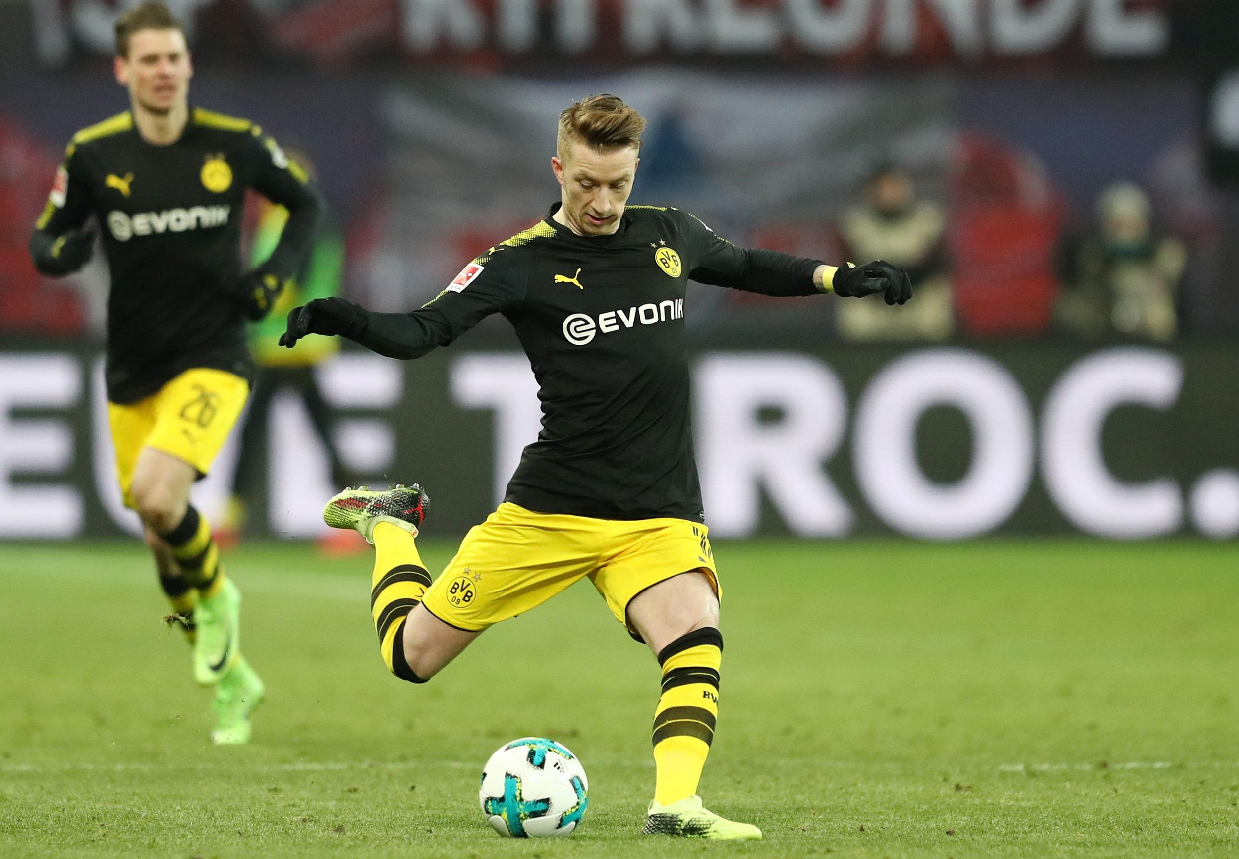 Dortmund golea a Holstein Kiel para llegar a la final de la DFB-Pokal