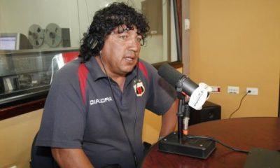 José Luis 'Maradona' Ordóñez falleció a causa del covid-19