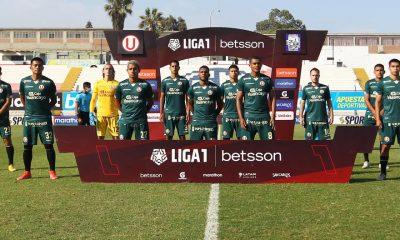Universitario vs. Cienciano; en vivo: hora y canal de TV para ver el partido por Liga 1