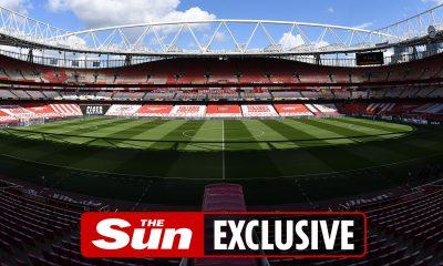 Boris Johnson pide a la UEFA que le permita al Reino Unido albergar la final de la Liga de Campeones