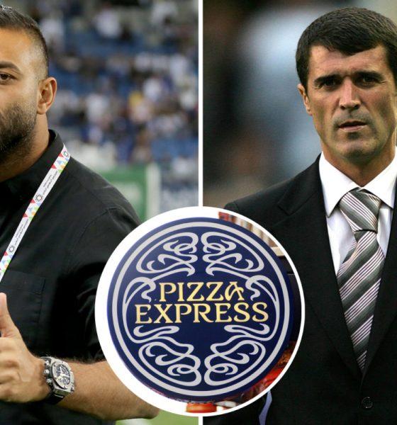Mido revela que Roy Keane lo llevó a Pizza Express para cortejarlo por Sunderland en una comida incómoda donde la leyenda de Man Utd 'no habló mucho'