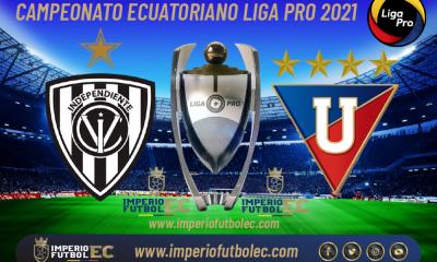 VER Independiente del Valle vs Liga de Quito EN VIVO por la jornada 11 de la Liga Pro Ecuador