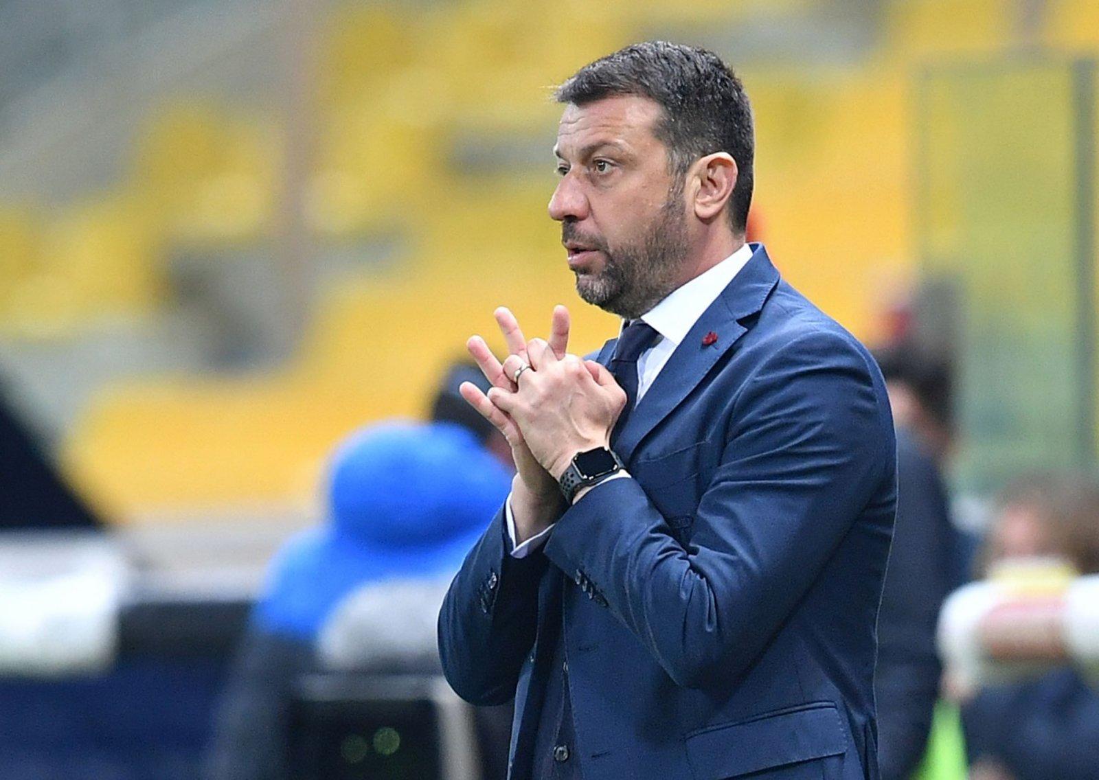Torino relega al Parma    Forza fútbol italiano