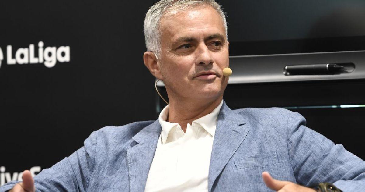 jose mourinho afp   Últimas Noticias Futbol Mundial