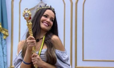 BBB 21: Juliette es la segunda participante del programa con más seguidores    gran Hermano Brasil