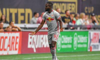 """Kemar Lawrence se une al Toronto FC - Esperando un """"competidor intrépido"""""""