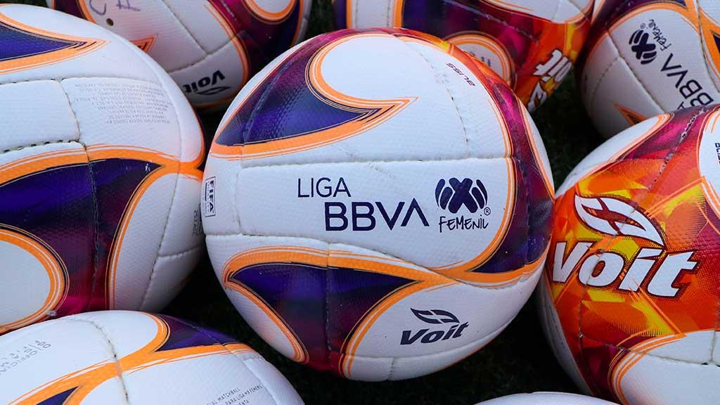 Liga MX Femenil: Clasificadas y liguilla del Guard1anes 2021