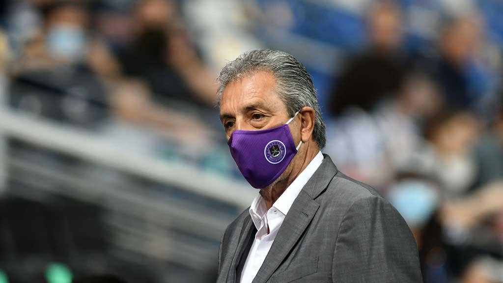 Liga MX: los directores técnicos destituidos este Guard1anes 2021