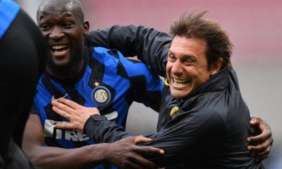 """Lukaku con el objetivo de """"iniciar un nuevo ciclo"""" de dominio con el Inter"""