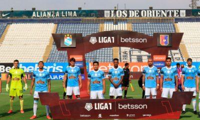 Sporting Cristal: ¿quién será la referencia en ataque contra Cusco FC?
