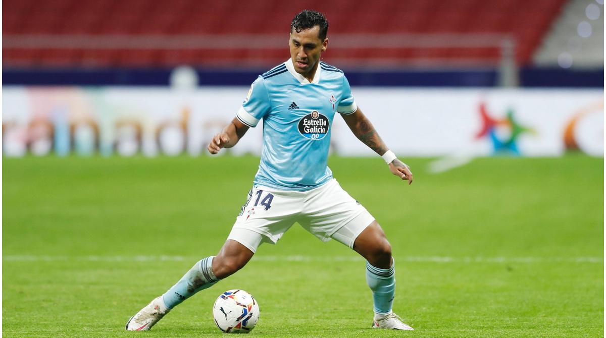 Renato Tapia dice adiós por lesión a la mejor temporada de su carrera