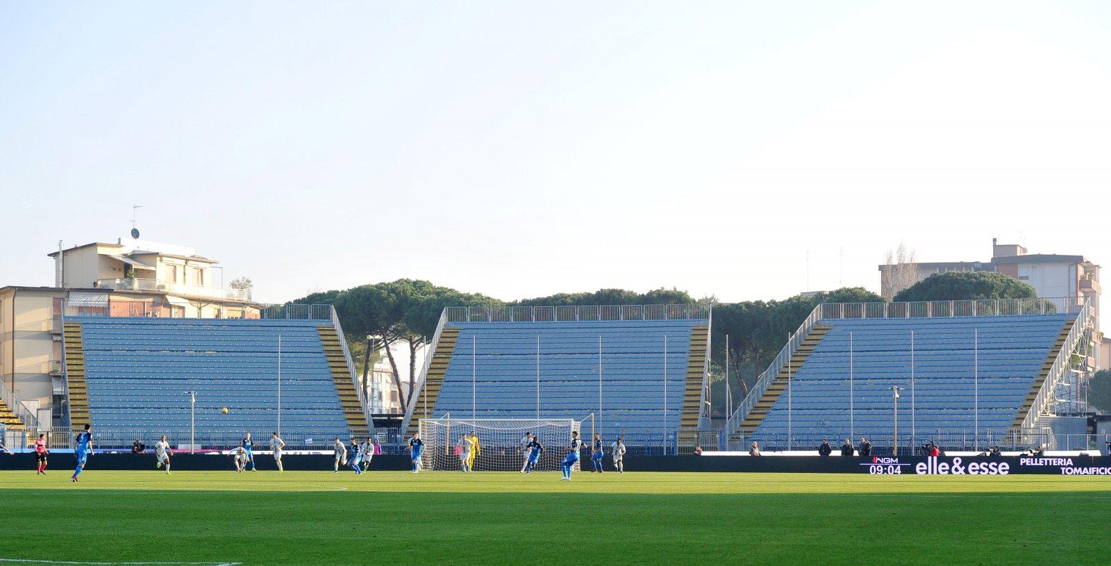 Empoli asciende a la Serie A
