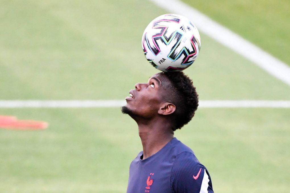 El Real Madrid cree que Pogba podría ser la respuesta al problema del contrato de Varane