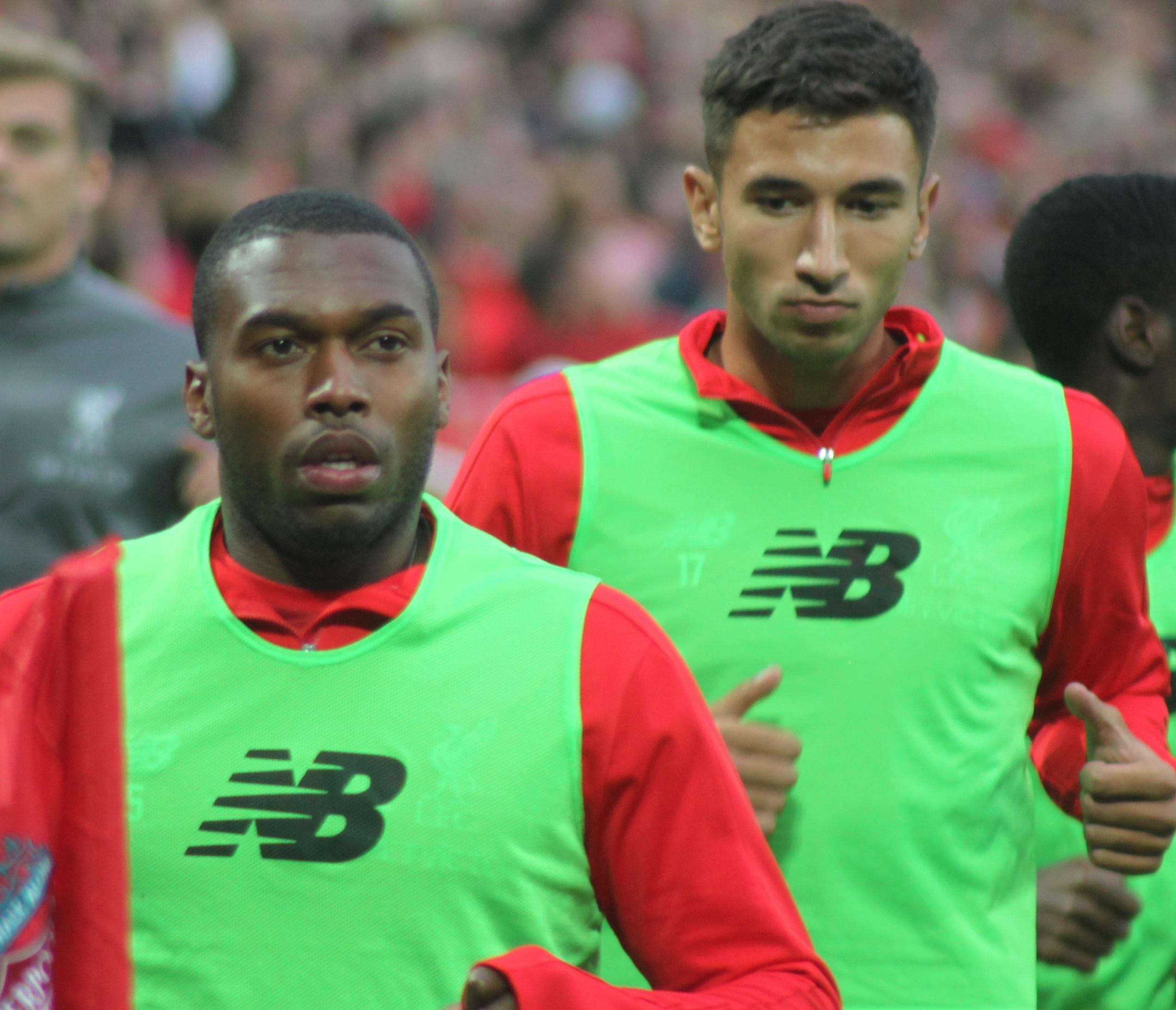 Hertha se prepara para presentar una nueva oferta para adquirir Grujic