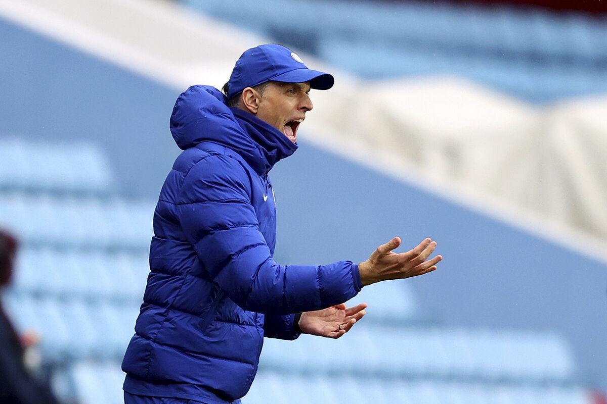 Liga de Campeones    Manchester City vs Chelsea: Tuchel ganando la Champions League con el Chelsea pasaría a la historia