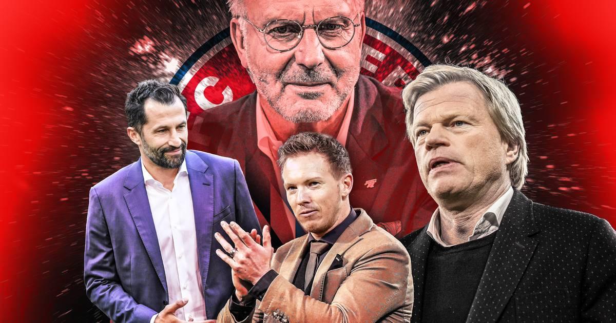FC Bayern: despedida de Rummenigge: lo que significa para Kahn y Salihamidzic