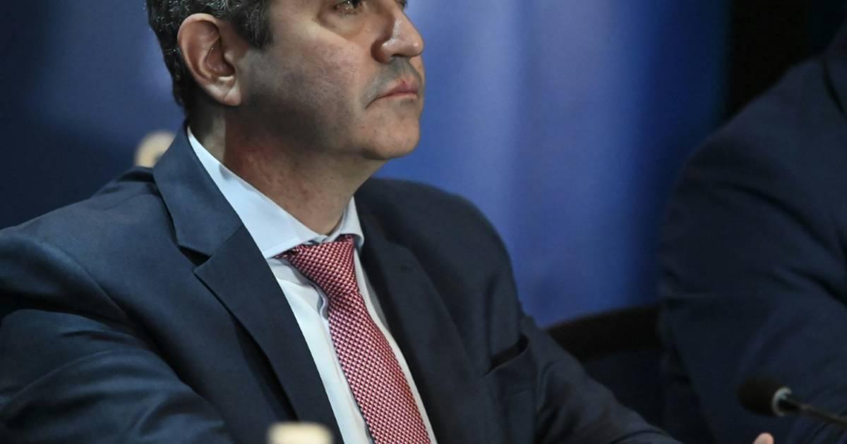 El Comité de Ética suspende al presidente de CBF por 30 días