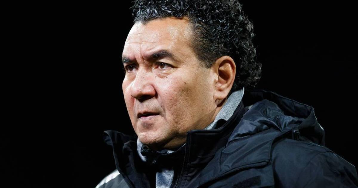 Ricardo Moniz vuelve como entrenador