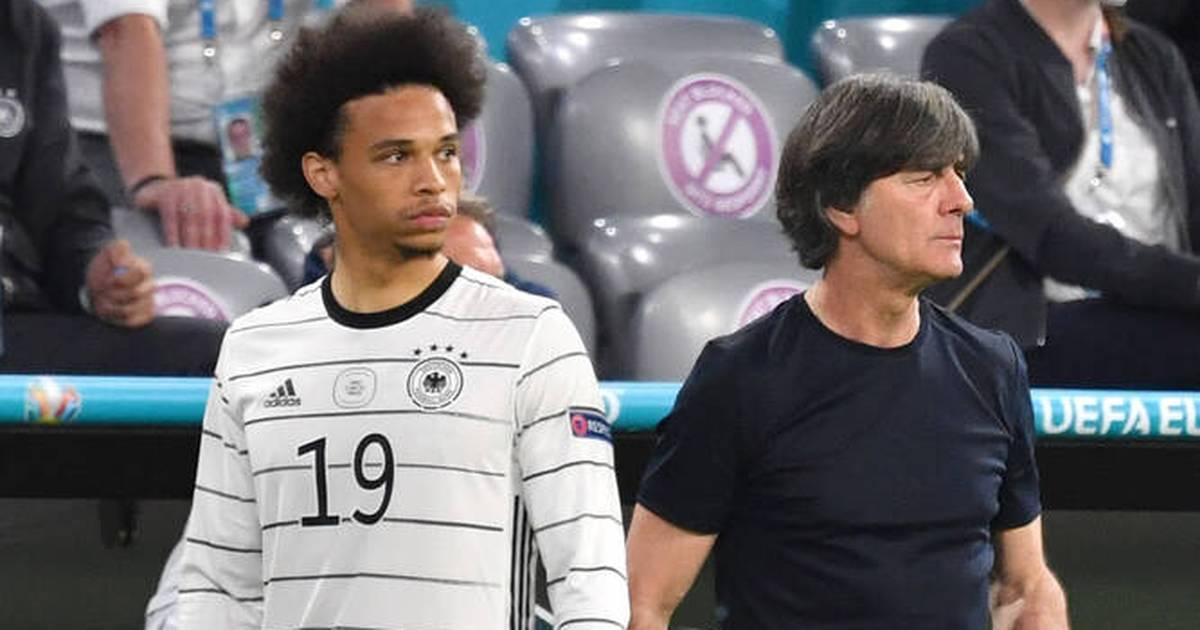 Posibilidades en el once inicial de Leroy Sané tras el fracaso de Thomas Müller