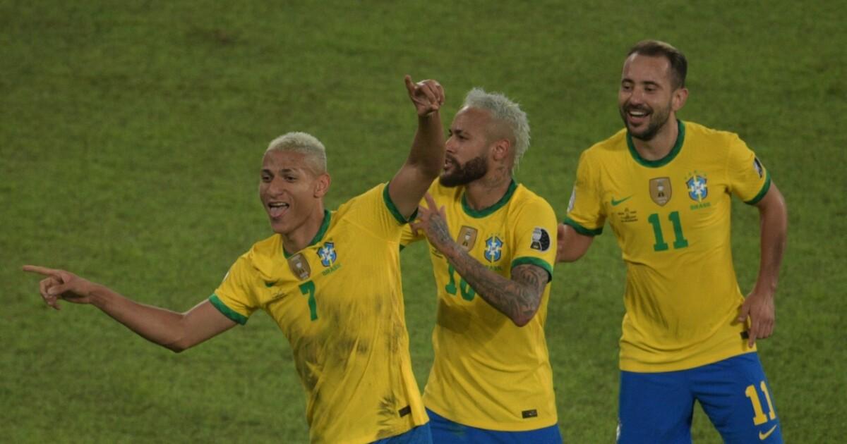 1624881187 seleccion de brasil afp | Últimas Noticias Futbol Mundial