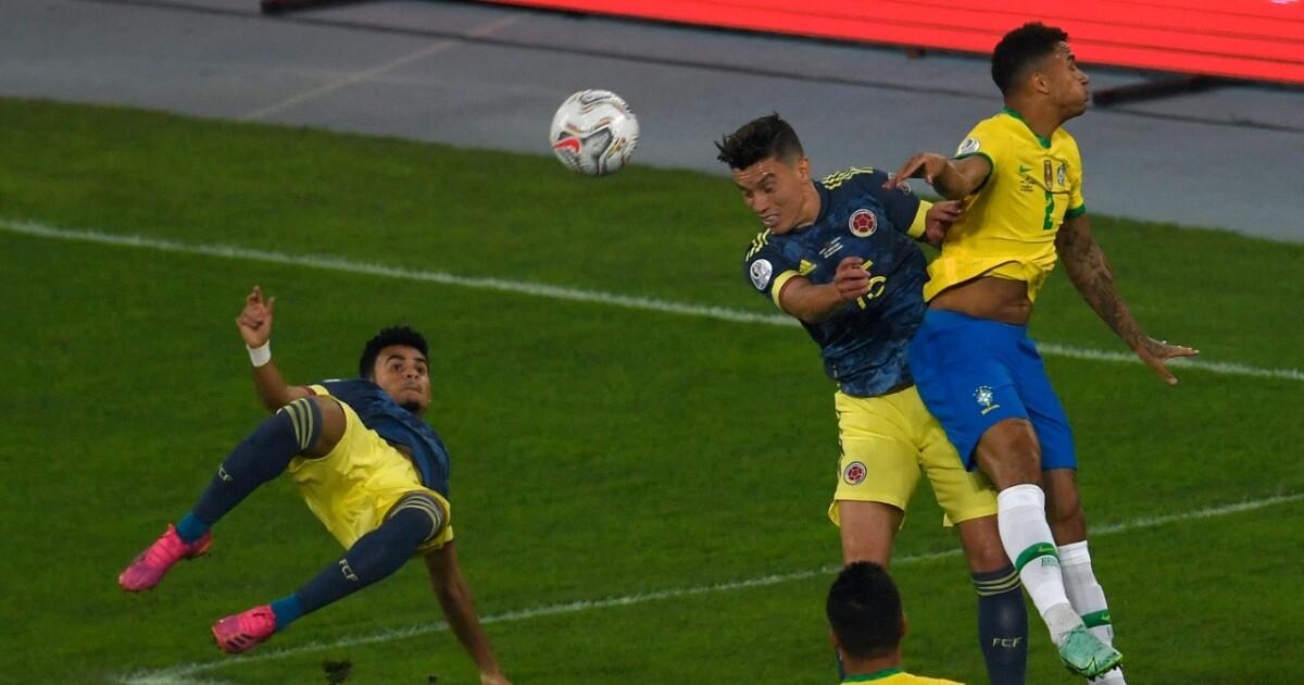 1624884846 luis diaz seleccion colombia afp | Últimas Noticias Futbol Mundial