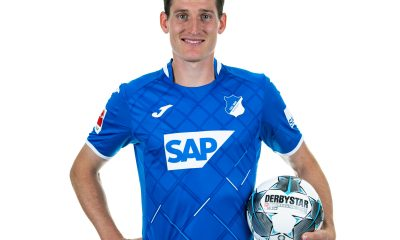 Hoffenheim completa la captura de Rudy