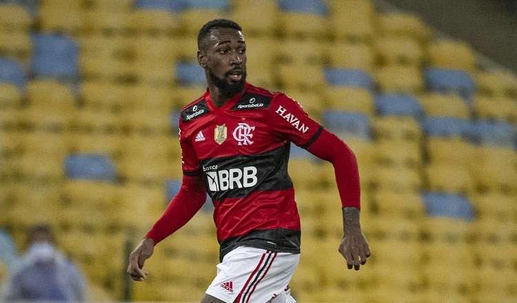 Flamengo y Olympique de Marseille discuten detalles de Gerson