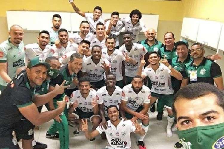 Boa Esporte y Uberlndia debutan con goleadas en la Serie D brasileña