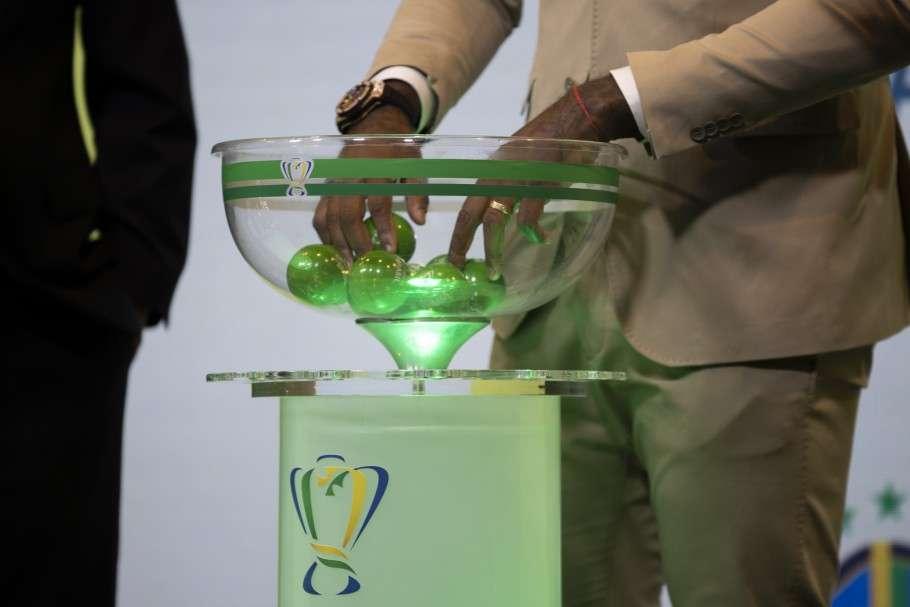 El sorteo de la CBF define los partidos de los octavos de final de la Copa do Brasil