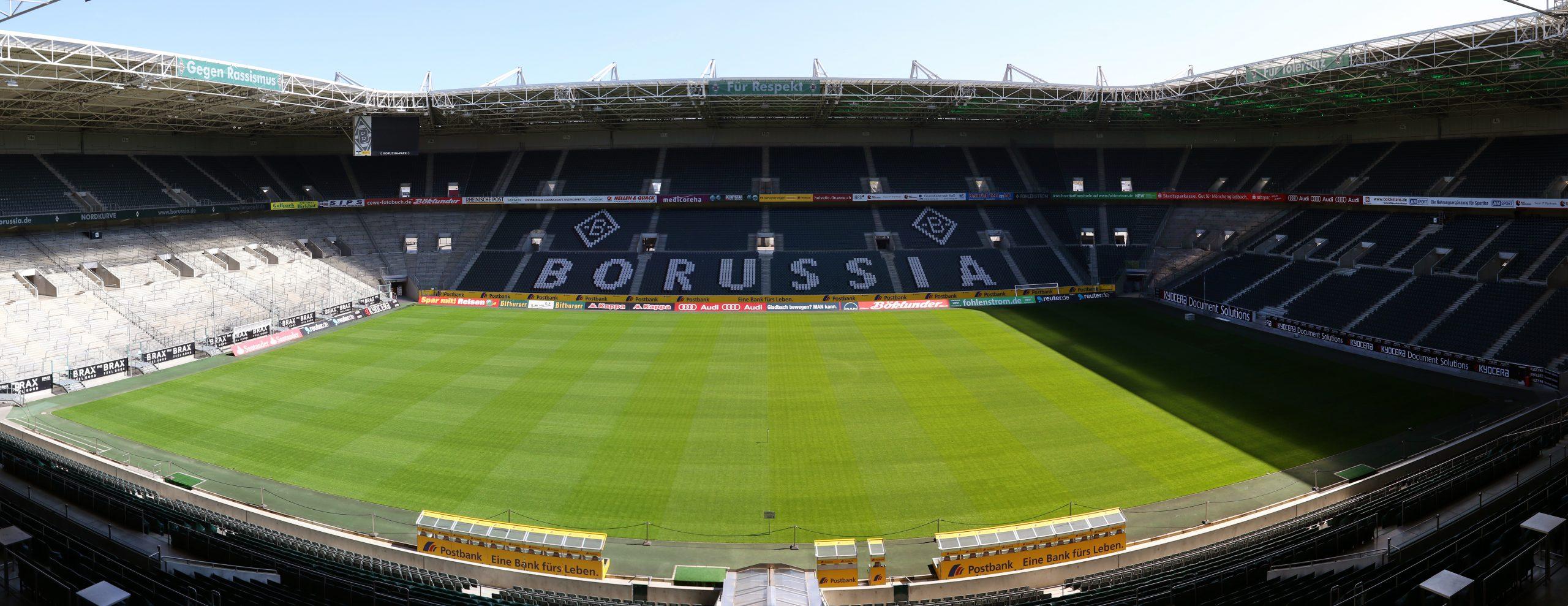 Gladbach se esfuerza por conseguir 18.000 aficionados en directo para abrir la Bundesliga 2020/21, Mainz también anuncia el concepto