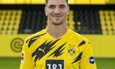 Meunier del Dortmund recibe una excelente oportunidad para ponerse en forma