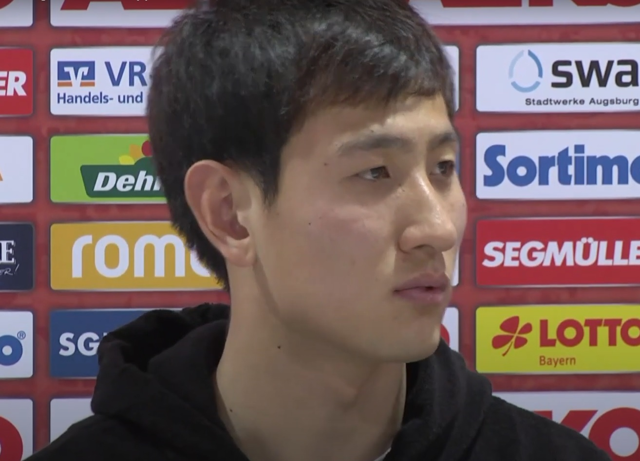 Mainz se comprometió a deshacerse de Ji Dong-Won