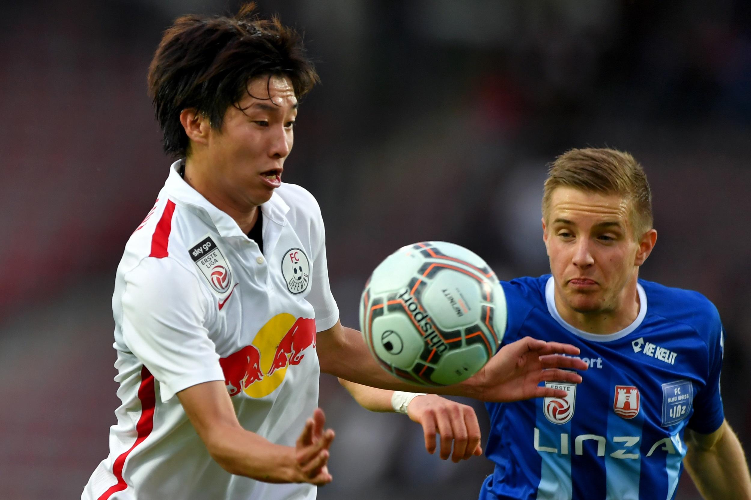 Bielefeld se prepara para comprar Okugawa por poco menos de 2 millones de euros