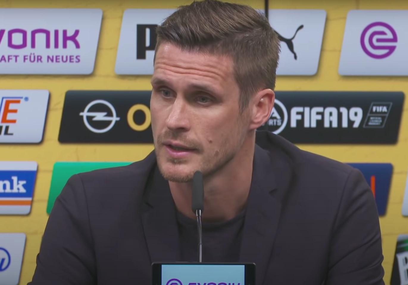 Sebastian Kehl seguirá a Michael Zorc como director deportivo del Dortmund