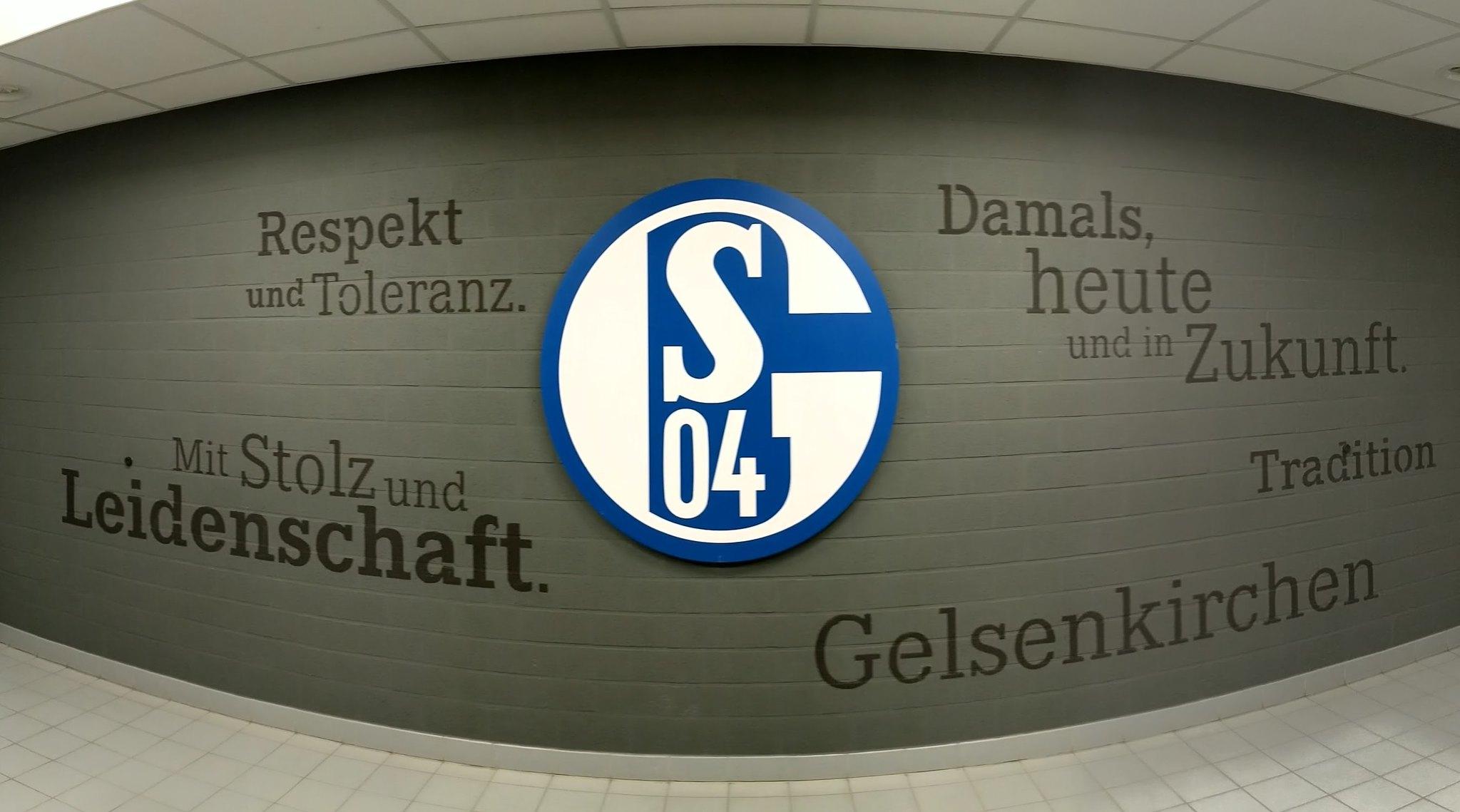 Schalke listo para completar el quinto fichaje de verano