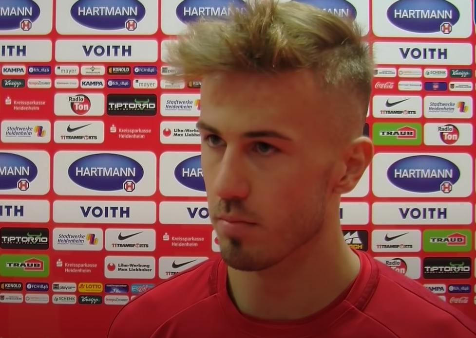 El Gent rechaza la oferta del Augsburgo por Niklas Dorsch
