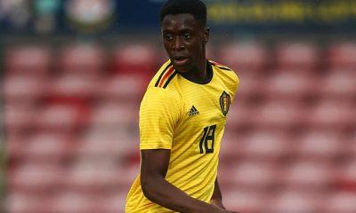 El Arsenal se ha relacionado con un movimiento de Albert Sambi Lokonga, según los informes