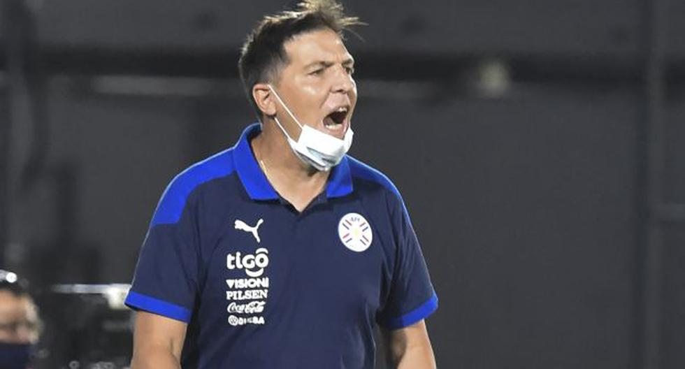 Berizzo ve con cuidado a Perú, rival de Paraguay en cuartos de final de la Copa América