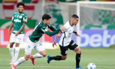 Sylvinho elogia el mediocampo del Corinthians y destaca a Gabriel: 'Voluntario y generoso'